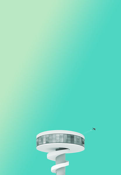 airport - Beautiful, Affordable, Curated Artwork - TheArtBowl.com