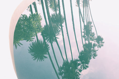 echo park reflections