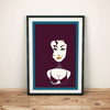 her - Beautiful, Affordable, Curated Artwork - TheArtBowl.com