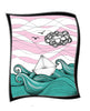 paper sails - Beautiful, Affordable, Curated Artwork - TheArtBowl.com