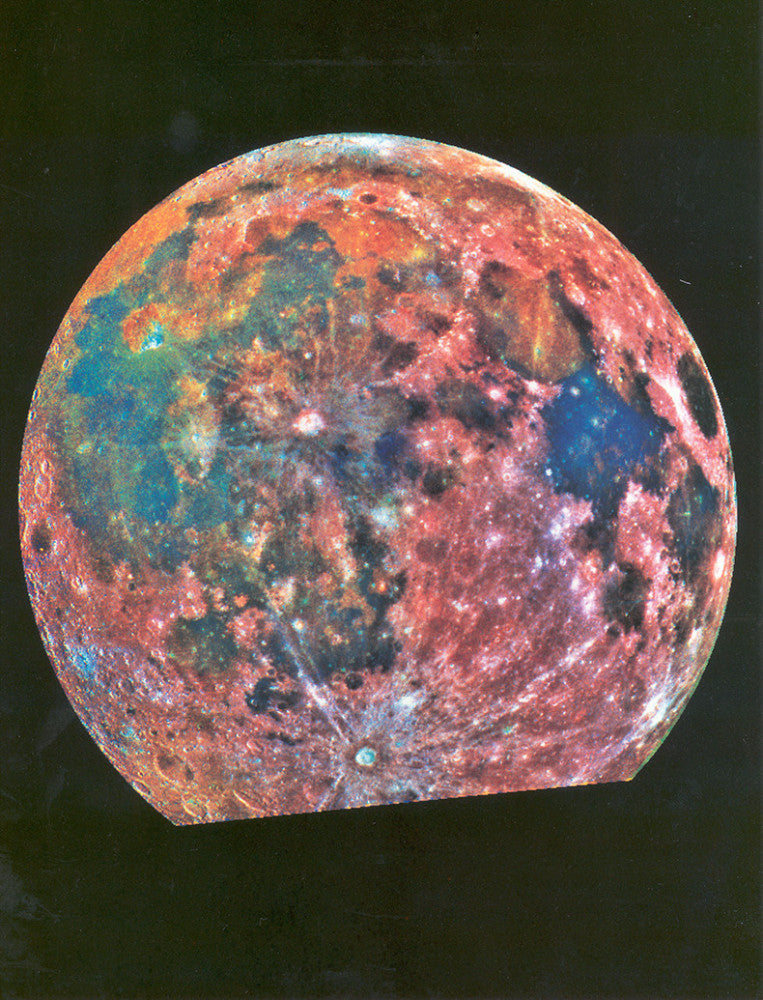 red moon - Beautiful, Affordable, Curated Artwork - TheArtBowl.com