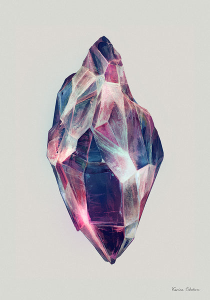 crystal healing - Beautiful, Affordable, Curated Artwork - TheArtBowl.com
