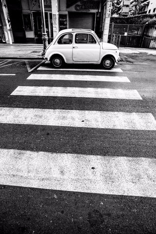 mini crossing