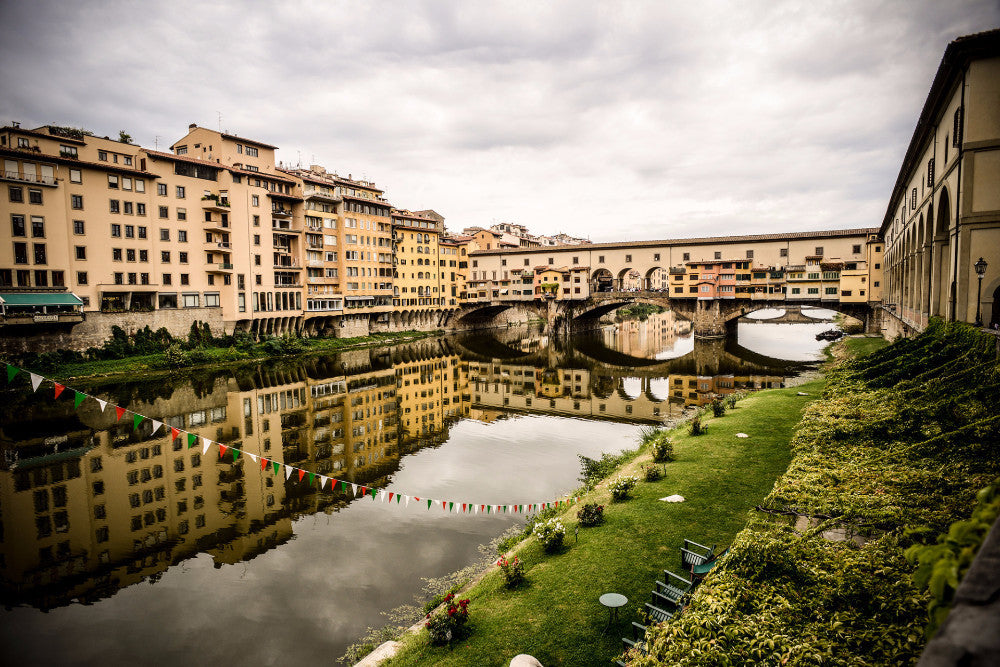 florence and the water - Beautiful, Affordable, Curated Artwork - TheArtBowl.com