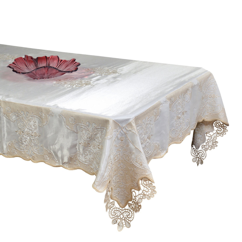 Table Cloth (Hand-Made) Style # 232