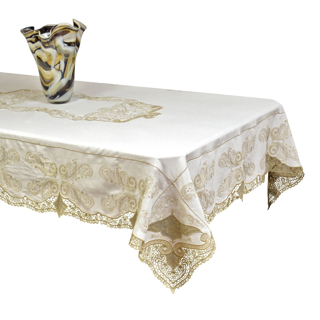 Table Cloth (Hand-Made) Style # 244