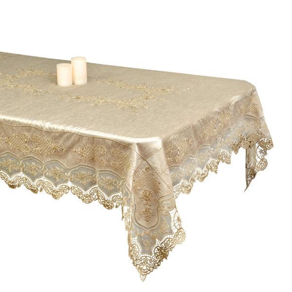 Table Cloth (Hand-Made) Style # 256
