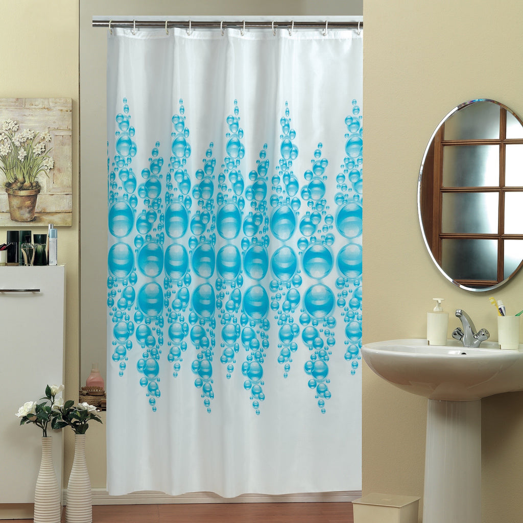 SHOWER CURTAIN #343