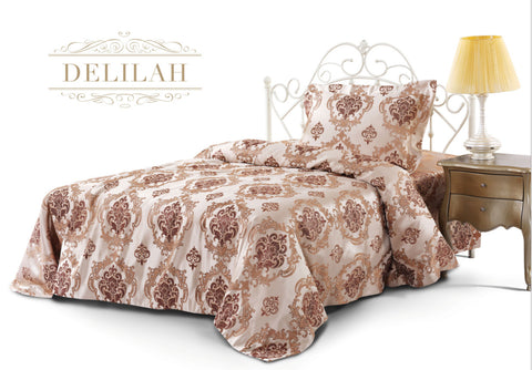 "Royal ""Delilah""Duvet cover set"
