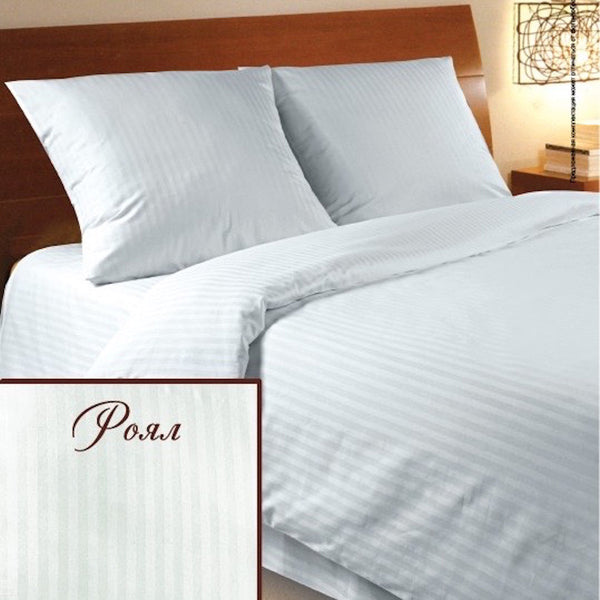Egyptian Cotton 600tc Bed Linen Set