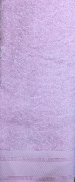 "Bath towel Single Plain  28""x55""(70x140cm)"