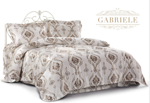 "Royal ""Gabriele"" Duvet cover set"