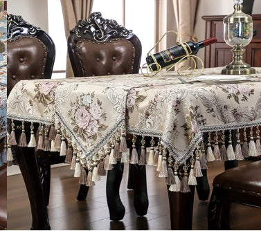 #101 TABLECLOTH