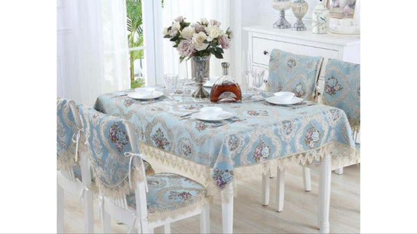 T82611-2 TABLECLOTH
