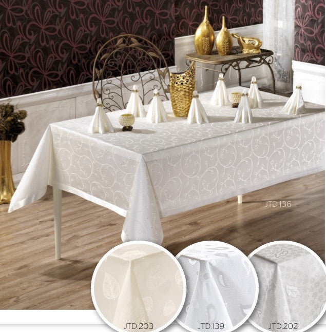 Jackline Tablecloth Ribbon (Water Resistant)