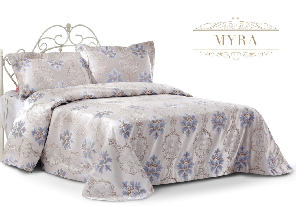 "Royal ""Myra""Duvet cover set"