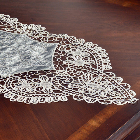 Table Runner (Hand Made)Style #238