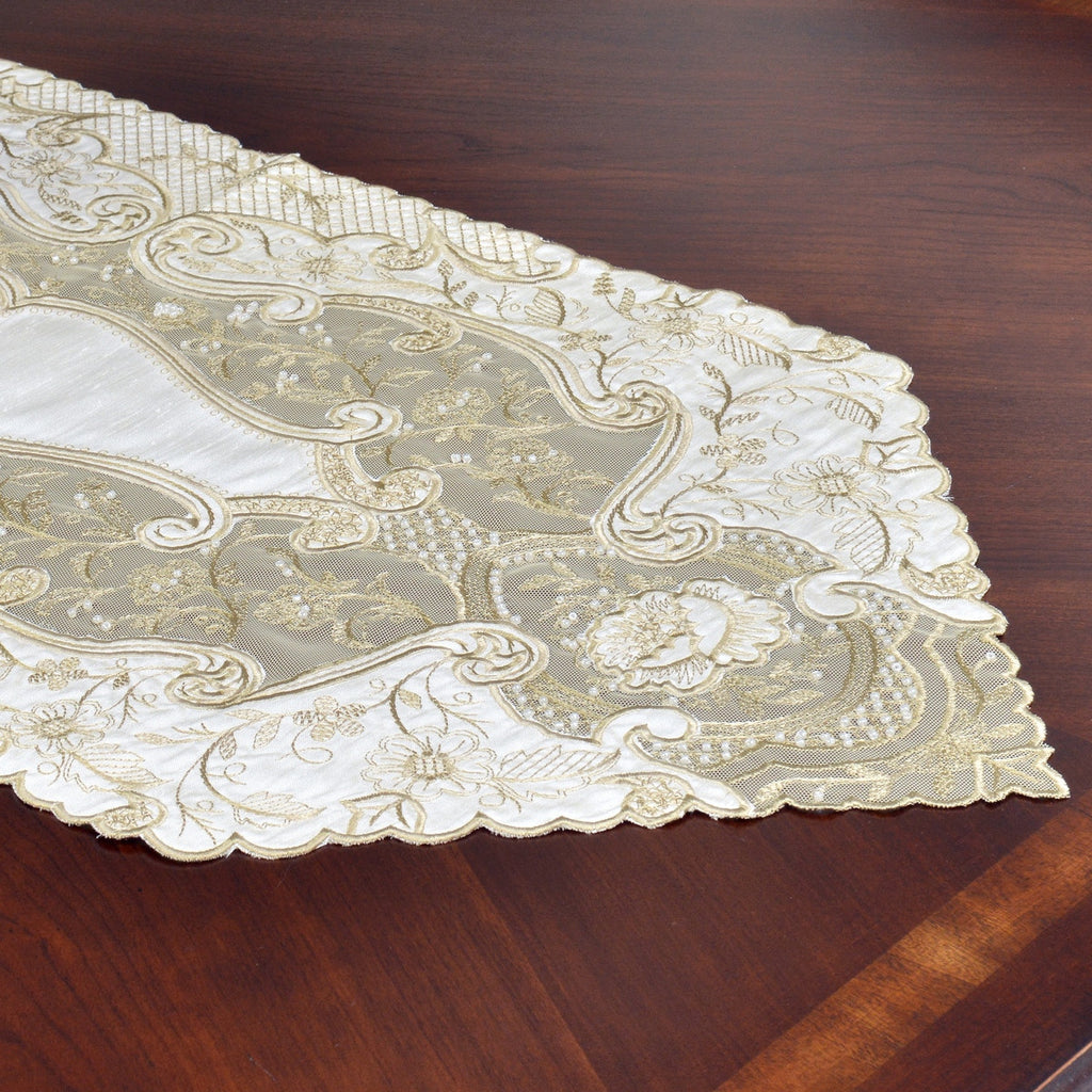 Table Runner (Hand-Made) Style #242