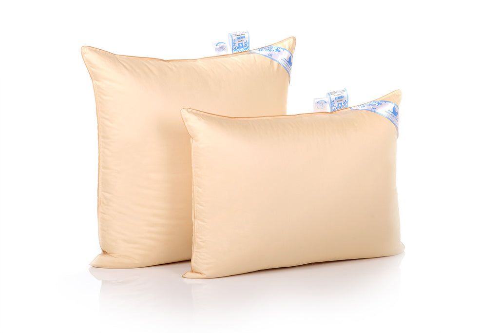 "Pillow""SONATA"" Extra quality grey goose down"