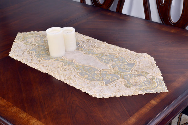 Table Runner (Hand-Made) Style #240
