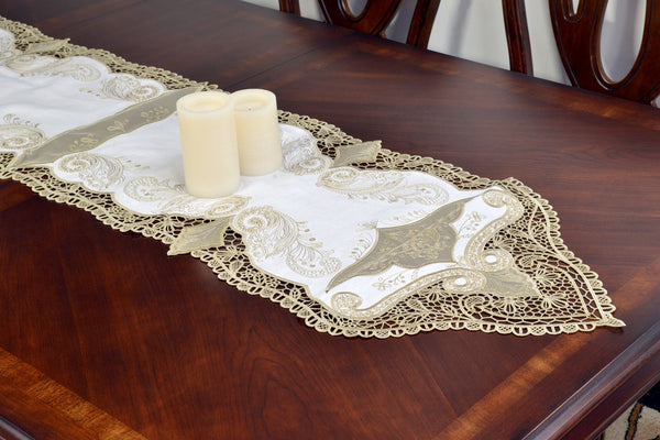 Table Runner (Hand-Made) Style #245