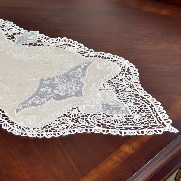 Table Runner (Hand-Made) Style # 254