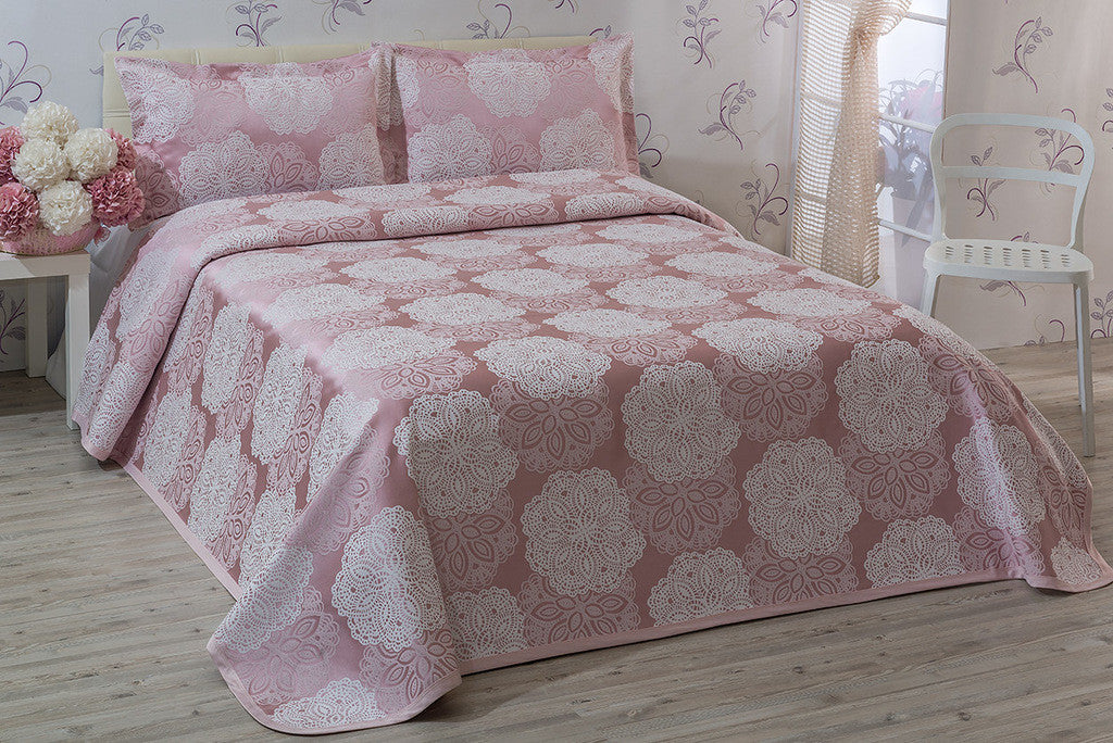 Roseum Bed spread (Queen)