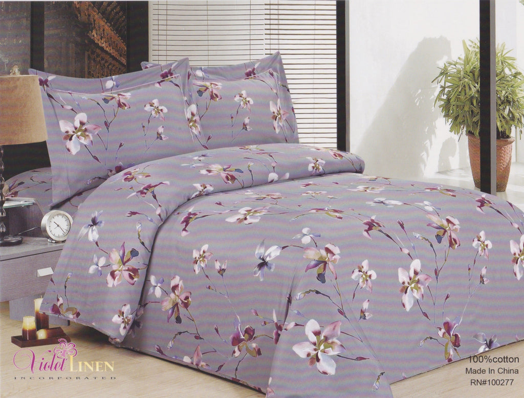 "French Magnolia Lavender 39''-54""Set"