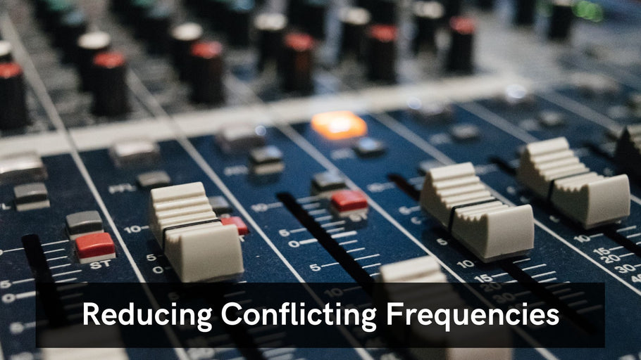 Reducing Conflicting Frequencies