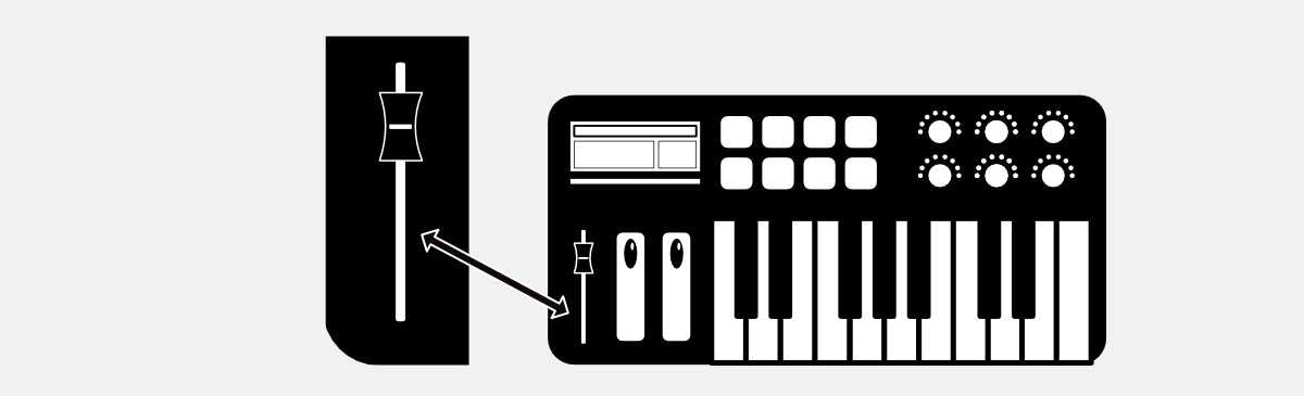 Automate With A Midi Controller