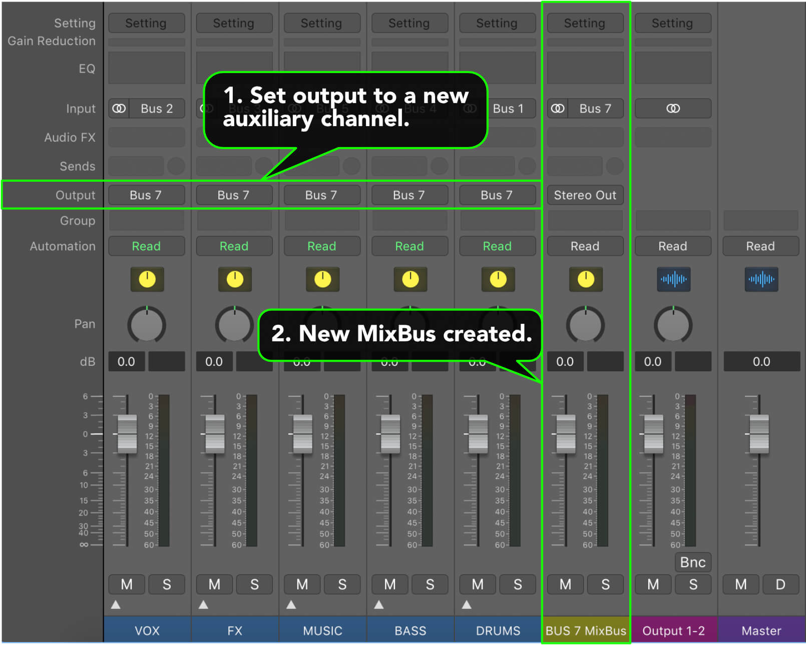 Everything You Need to Know About Mix Bus Processing | Mastering The Mix