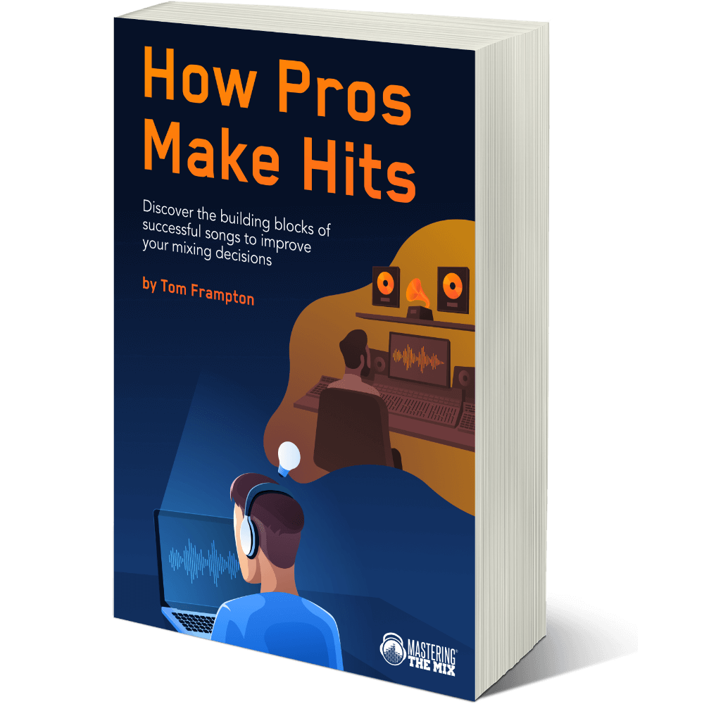 How Pros Make Hits eBook free chapter