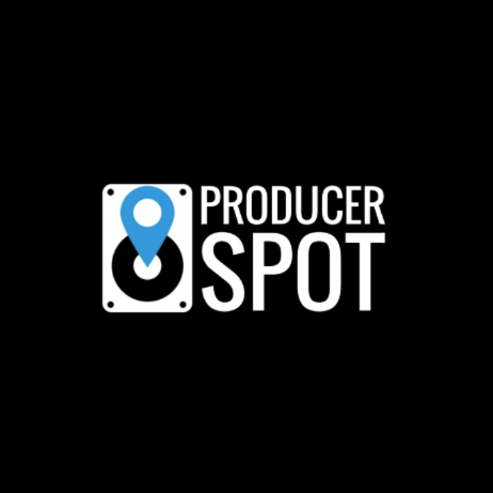 Producer Spot Website