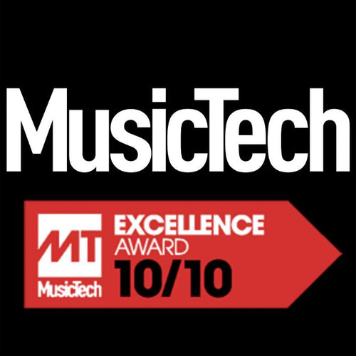 Music Tech reviews BASSROOM, gives 10/10 excellence award