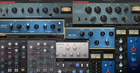 Colors, Dimension and the Dynamic of your Mix | Mastering The Mix