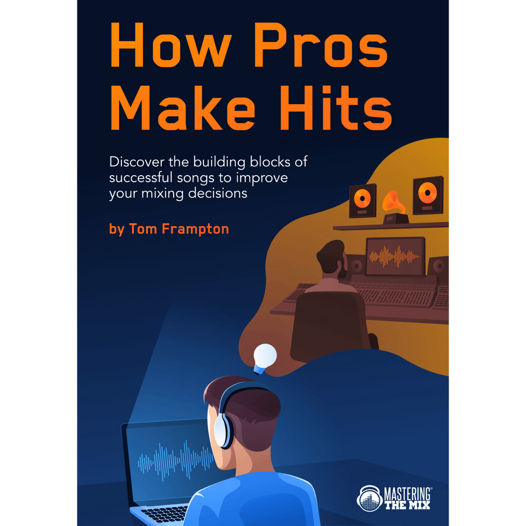 How Pros Make Hits eBook