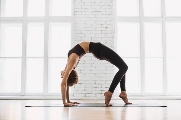 5 Tips For New Yogis