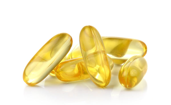 5 Amazing Omega 3-Fish Oil Health Benefits That You Didn't Know About