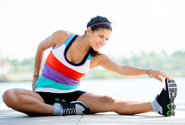 4 Benefits of Stretching After a Workout Session