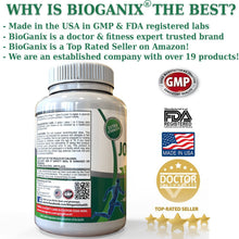 Flex-Free Joint Support Complex 90ct - Bioganix