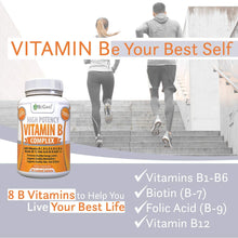 Vitamin B Complex 100 Supplement (50ct)