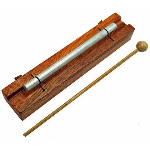 Single Bar Meditation Chime - Jamtown World Instruments