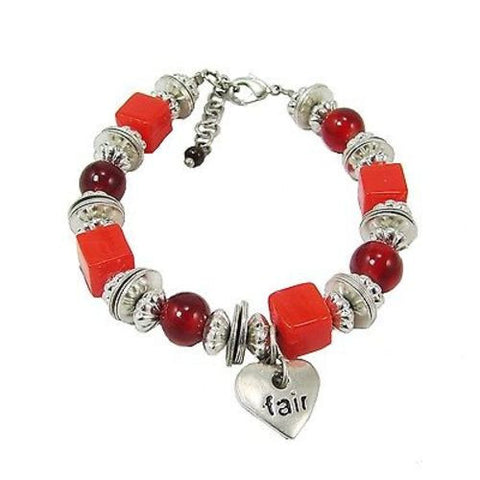 Charmed Path Beaded Bracelet - WorldFinds