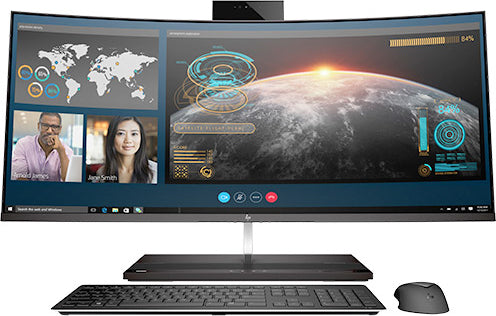 HP EliteOne 1000 G2 All-in-One - Non-Touch - Curved - 34""