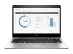 HP EliteBook x360 - i7-8550U - 13,3