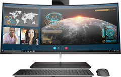 HP EliteOne 1000 G2 All-in-One - Non-Touch - Curved - 34