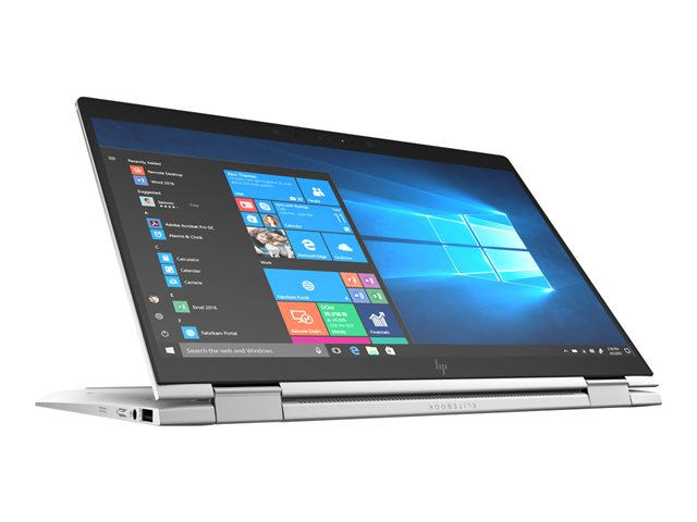 HP EliteBook x360 - i7-8550U - 13,3""