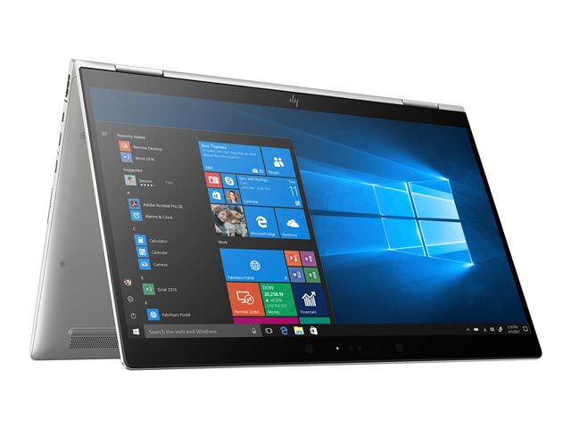 HP EliteBook x360 - i5 - 8250U - 13,3""