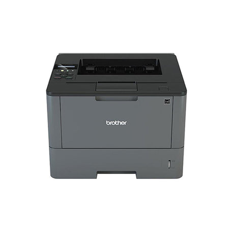 Brother HL-L5100DN Webreq Laserprinter - sort/hvid