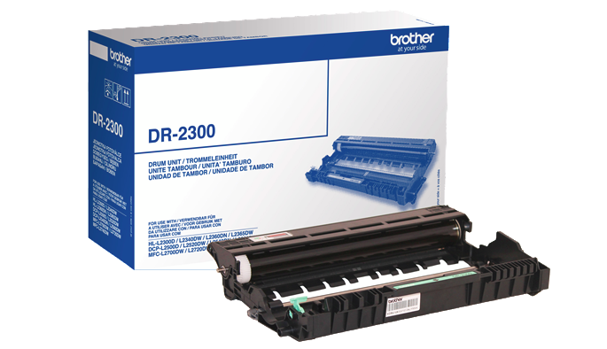 Brother DR-2300 Tromleenhed
